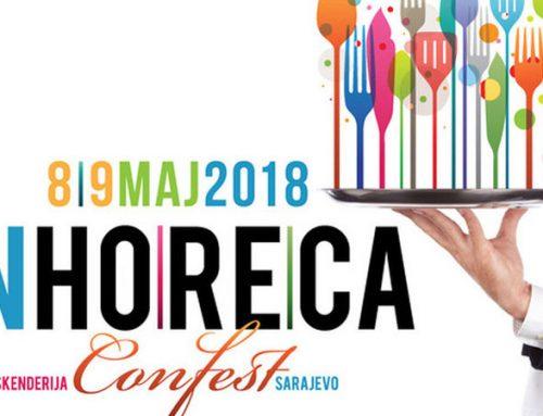 InHoReCa ConFest