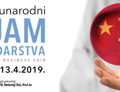 Emmesse na 22. Međunarodnom sajmu u Mostaru